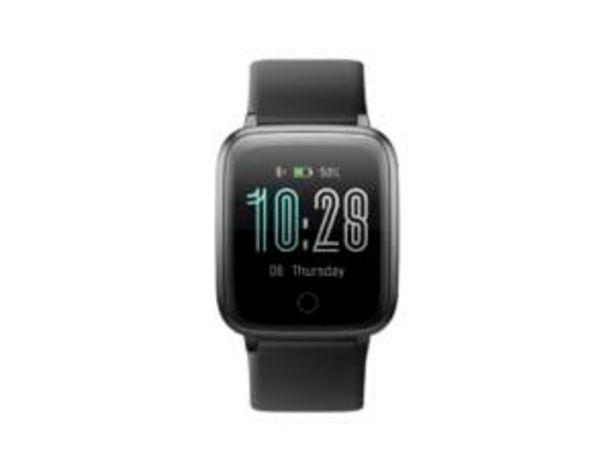 Fit Coach Motion smartwatch offre à 34,99€