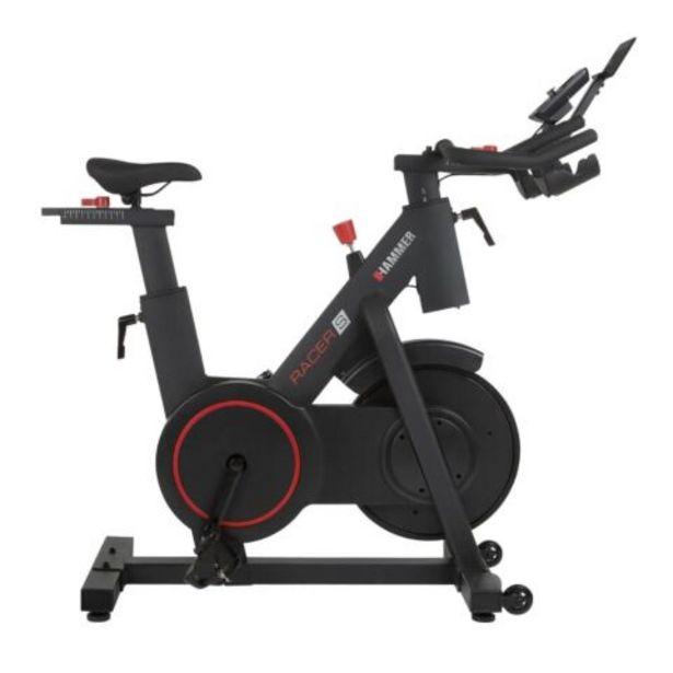 Hammer H4864 Fitness Racer S Speedbike offre à 999€