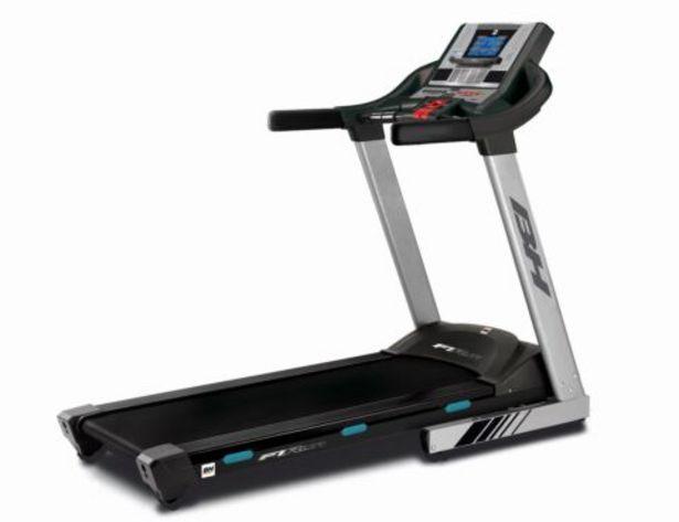BH Fitness BG6414I I.F1 Loopband offre à 1199€