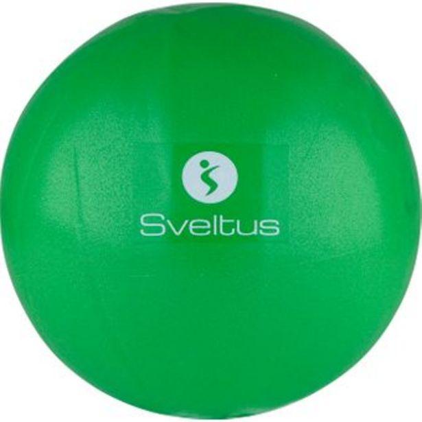Sveltus - Fitness PAILLE offre à 4,99€