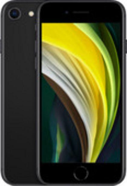 Apple iPhone SE 128 Go Noir offre à 539€