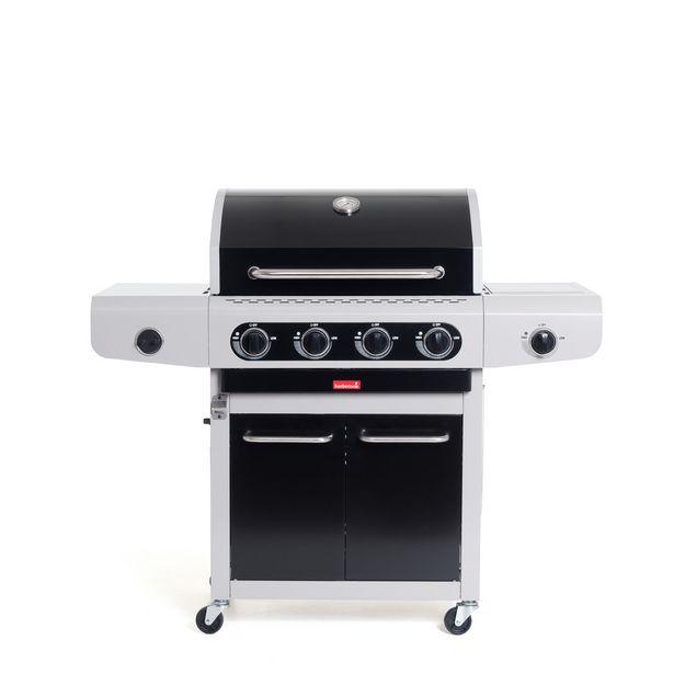 Barbecue à gaz 412 BLACK offre à 619€