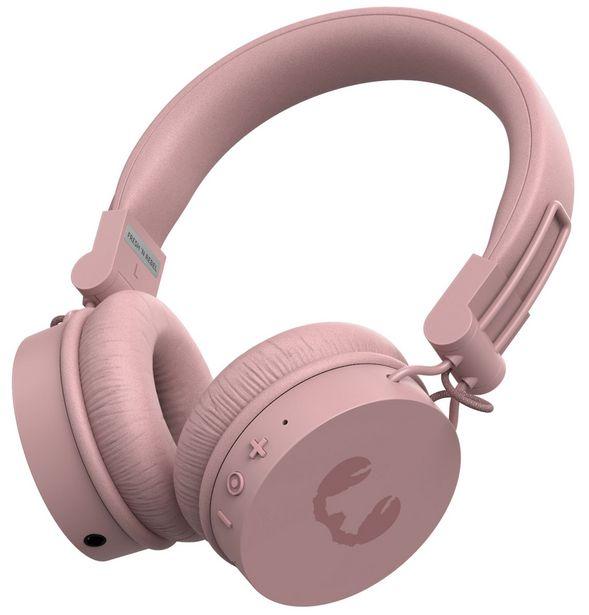 Casque sans fil Caps 2 Wireless - Dusty Pink offre à 39,95€