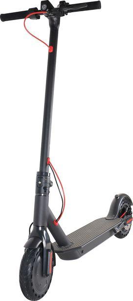 Trottinette électrique TR400 Noir offre à 399€
