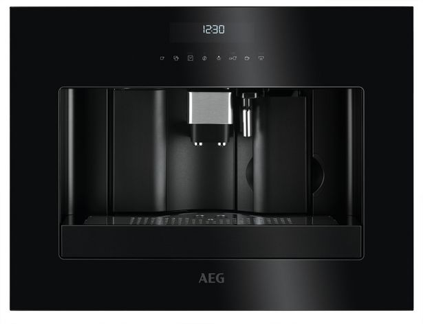Machine à café encastrable KKE884500B offre à 2399€