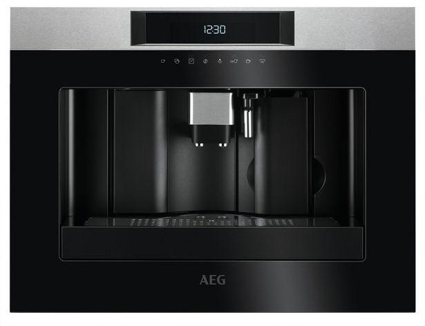 Machine à café encastrable KKK884500M offre à 2299,95€