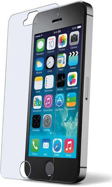Impact Glass Pour iPhone SE offre à 19,95€