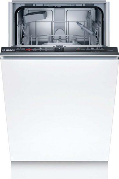Lave-vaisselle encastrable SRV2HKX41E Extra Dry offre à 919,95€