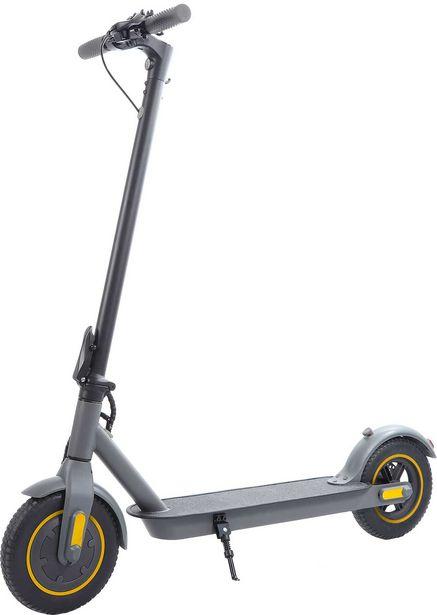 TR540 trottinette électrique offre à 499,95€