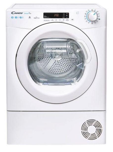 Sèche-linge CSOE H8A2DE-S Smart Pro offre à 399€