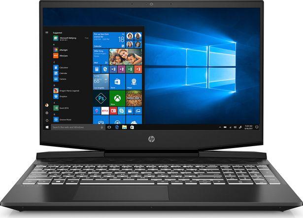 Pavilion Gaming Laptop 15-DK1065NB Shadow Black offre à 849€
