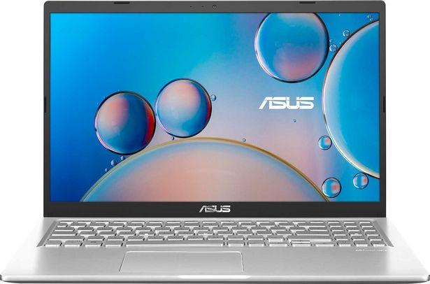 Laptop X515JA-BQ719T Transparant Silver offre à 649€