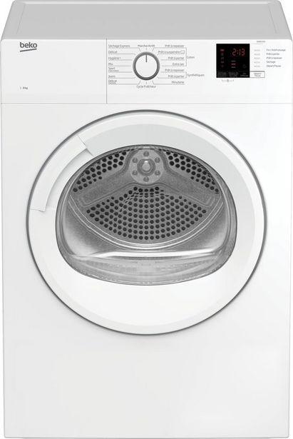 Sèche-linge DA8012GA offre à 329€