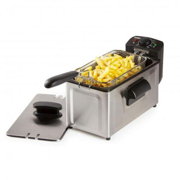 Friteuse DO535FR offre à 39,95€