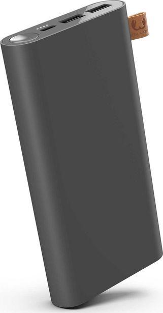 Powerbank - 18.000 mAh - Storm Grey - 2PB18000SG offre à 39,99€