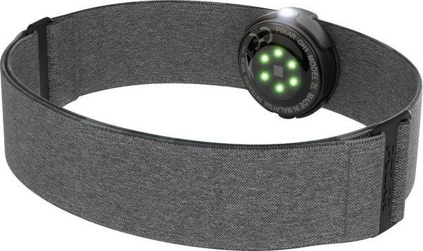 Cardiofréquencemètre optique OH1 avec Bluetooth et ANT+ - Gris offre à 79,95€