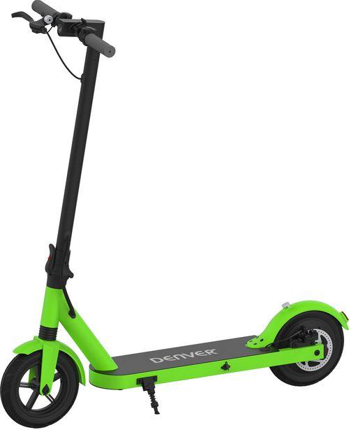 SCO-85350 Trottinette électrique Vert offre à 399,95€