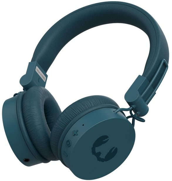 Casque Sans Fil Caps 2 Wireless - Petrol Blue offre à 39,95€