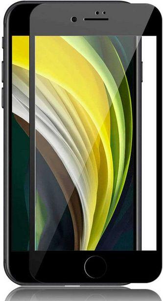 Film de protection pour iPhone SE (2020) offre à 29,95€