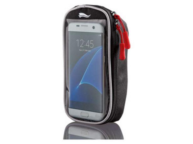 CRIVIT® Étui de smartphone pour vélo offre à 4,99€