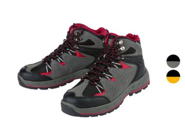 CRIVIT® Chaussures de randonnée offre à 19,99€