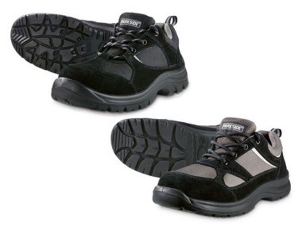 PARKSIDE® Chaussures de sécurité, S1 offre à 19,99€