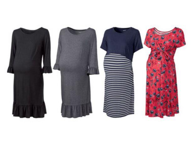 ESMARA® Robe de maternité offre à 10,99€