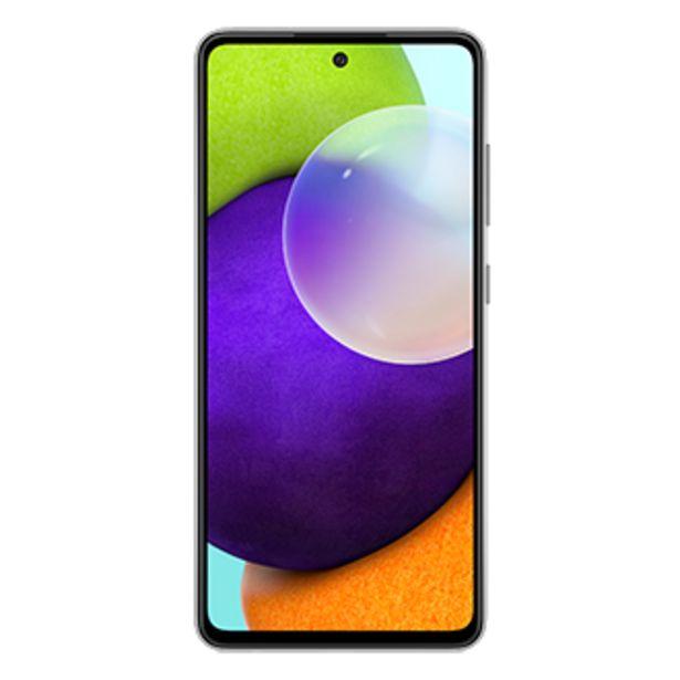 Galaxy A52 offre à 339€