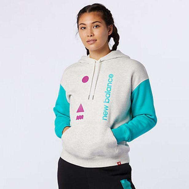 Sweats à capuche Essentials Terrain offre à 39€