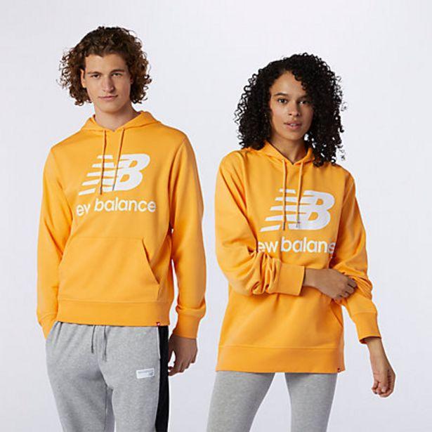 Sweats à capuche NB Essentials Stacked Logo Po offre à 33€