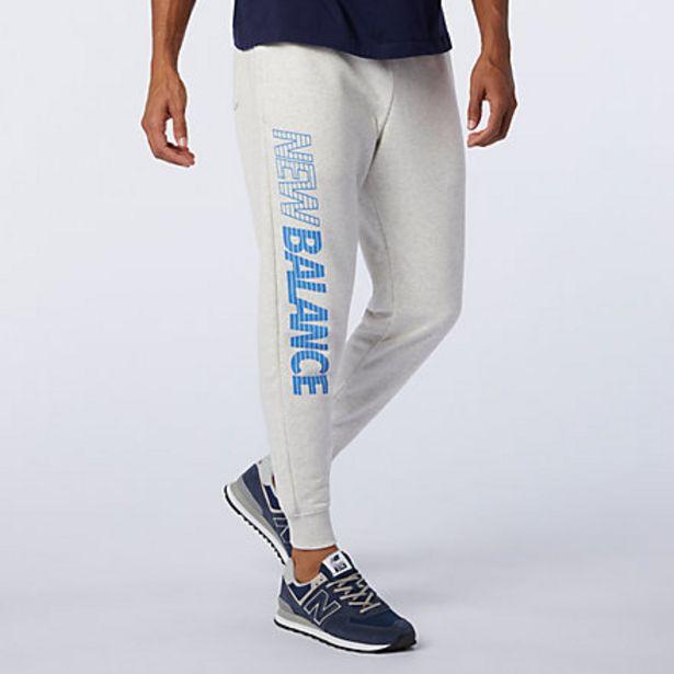 Pantalons Essentials Speed offre à 33€