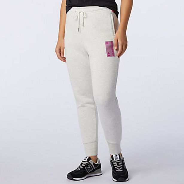 Pantalons Essentials Terrain Fleece offre à 36€