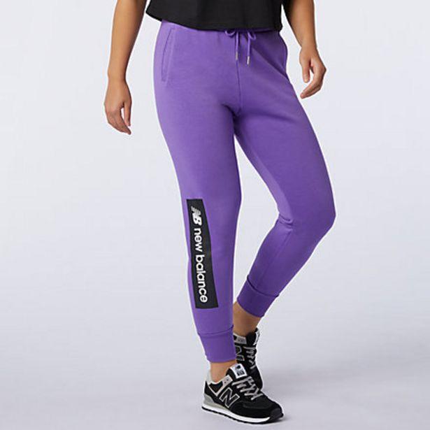 Pantalons Sport Style Optiks Fleece offre à 33€
