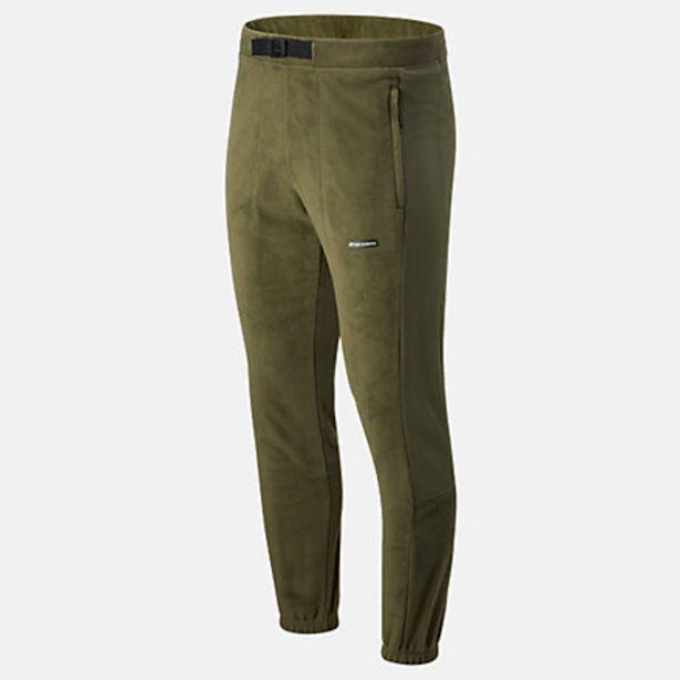 Pantalons Sport Style Micro Fleece offre à 36€