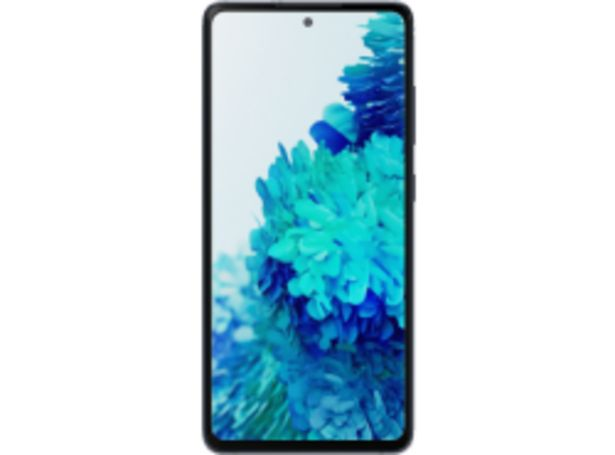 Samsung Galaxy s20 fe cloud navy offre à 499,99€