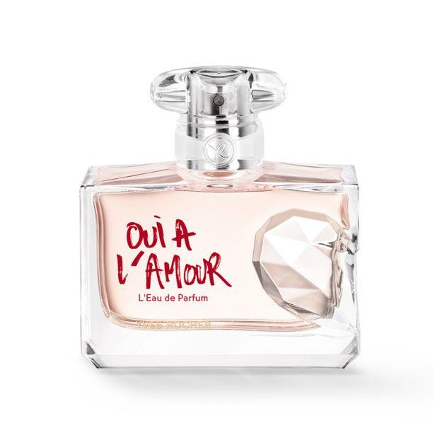 Oui à l'Amour - Eau de parfum 50 ml offre à 16,8€