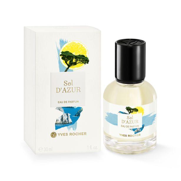 Eau de Parfum Sel d'Azur - 30 ml offre à 24,9€