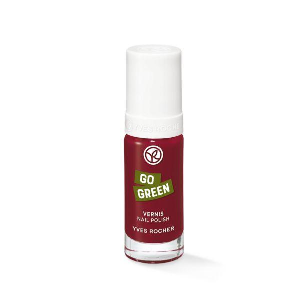Vernis Go Green offre à 4,5€