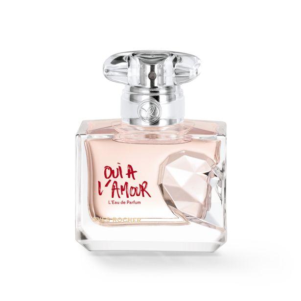 Oui à l'Amour - Eau de parfum 30 ml offre à 12€