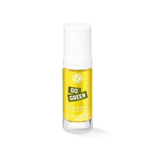 Elixir d'huile - Go Green offre à 8,95€