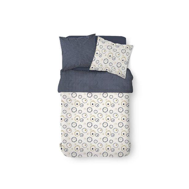 Parure de lit 2 personnes offre à 28€