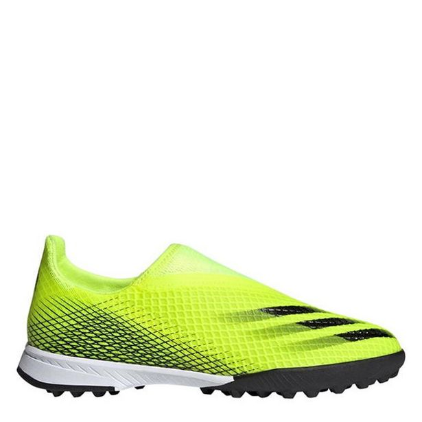 Adidas Ghosted.3 Football Boots offre à 33,6€