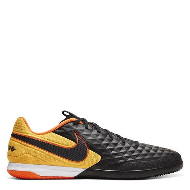 Nike Tiempo Pro Indoor Football Trainers offre à 45,6€