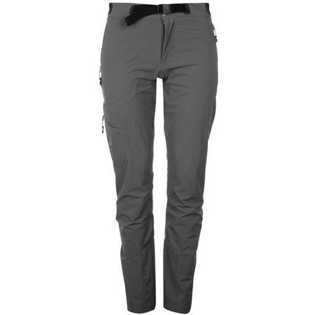 Karrimor Hot Rock Trousers Ladies offre à 28,8€