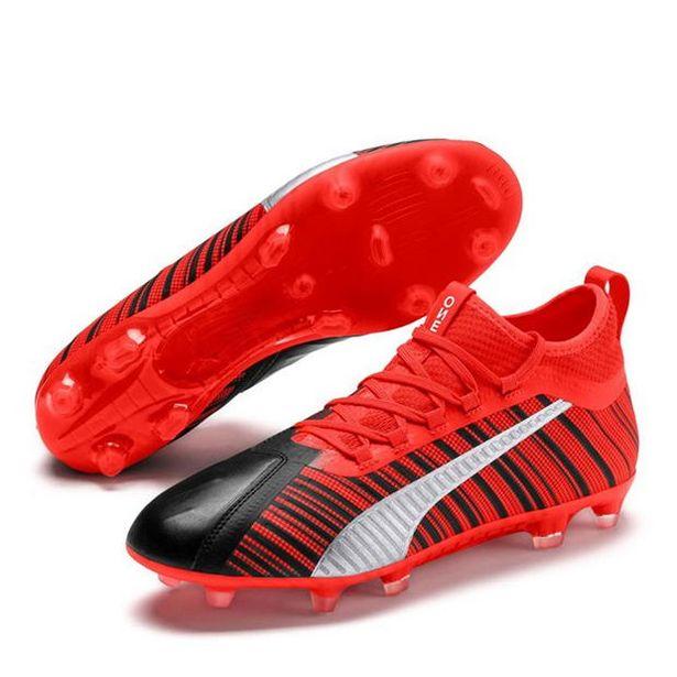 Puma One 5.2 FG Football Boots offre à 54€