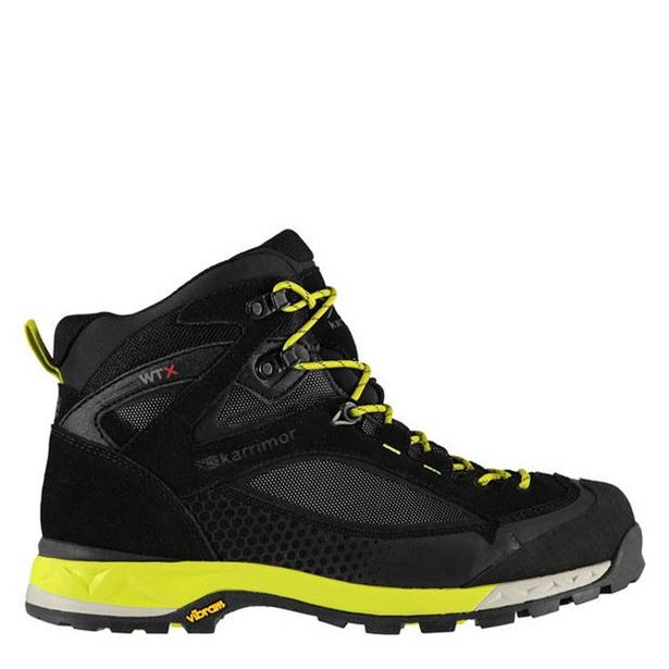Karrimor Hot Earth Walking Boots Mens offre à 50,4€