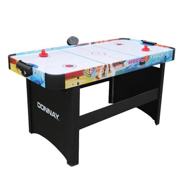 Donnay 6ft Air Hockey Table offre à 252€