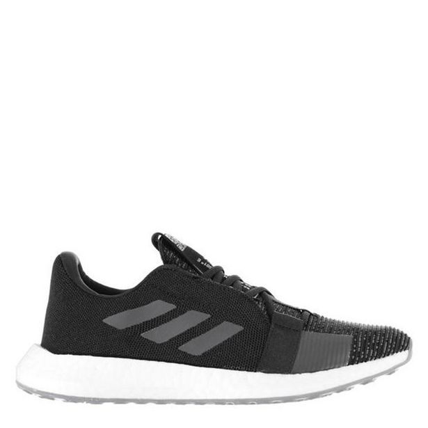 Adidas Senseboost Go Mens Boost Running Shoes offre à 54€
