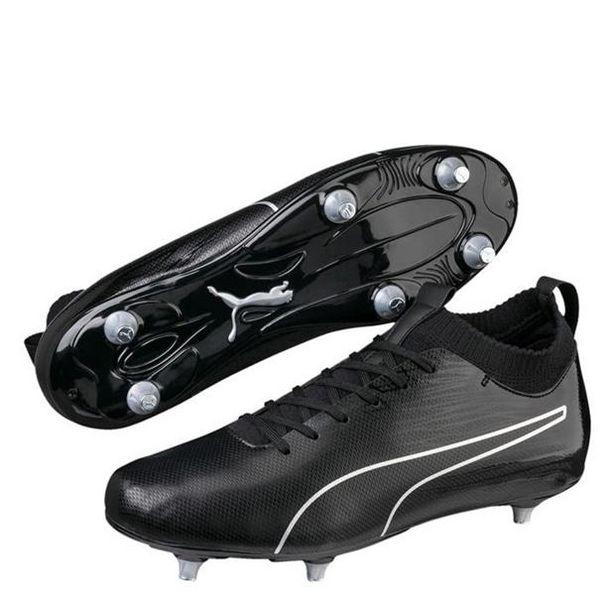 Puma EvoKnit SG Football Boots offre à 19,2€