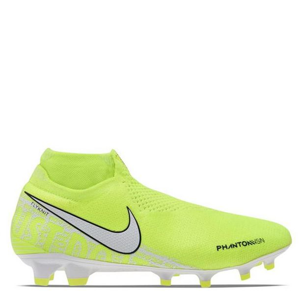 Nike Vision Elite Football Pro offre à 138€
